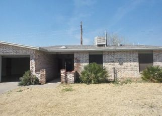 Foreclosed Home in El Paso 79936 MERMAID DR - Property ID: 4130031441