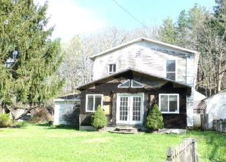 Foreclosed Home in Nelsonville 45764 NEW FLOODWOOD RD - Property ID: 4131718968