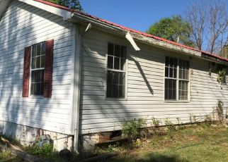 Foreclosed Home in Harriman 37748 BLUFF RD - Property ID: 4131862615