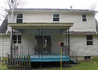 Foreclosed Home in Wellsville 14895 N HIGHLAND AVE - Property ID: 4133085434