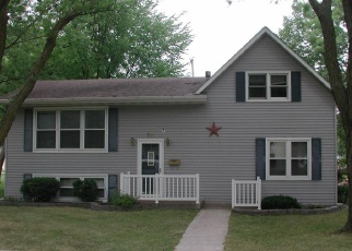 Foreclosed Home in Spencer 51301 E 8TH ST - Property ID: 4133619774
