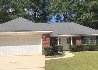 Foreclosed Home in Theodore 36582 WOODSIDE DR S - Property ID: 4135427727