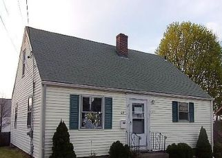 Foreclosed Home in Pawtucket 02860 NORMAN AVE - Property ID: 4136928210