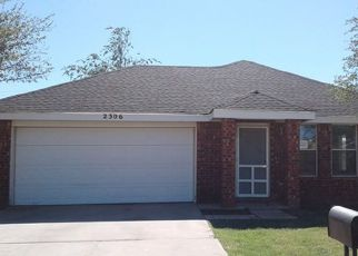 Foreclosed Home in Big Spring 79720 S MONTICELLO ST - Property ID: 4136986471