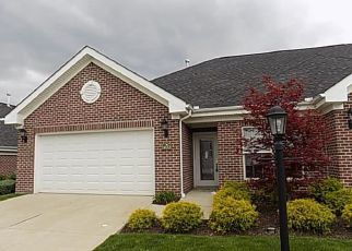 Foreclosed Home in Baden 15005 RIVER GLEN DR - Property ID: 4137782714