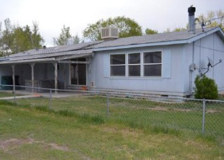 Foreclosed Home in Vernal 84078 N 500 E - Property ID: 4138726992