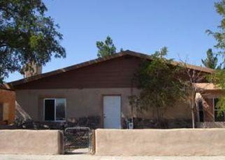 Foreclosed Home in Socorro 87801 BUENA VISTA PL - Property ID: 4139062467