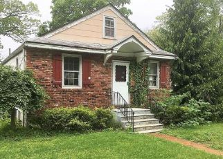 Foreclosed Home in Audubon 08106 OAKLAND AVE - Property ID: 4141687235
