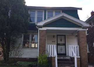 Foreclosed Home in Detroit 48238 MONICA ST - Property ID: 4144081199