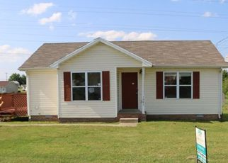 Foreclosed Home in Oak Grove 42262 TIMBERLINE CIR - Property ID: 4145469141