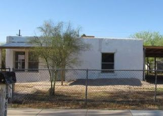 Foreclosed Home in Tucson 85745 W DELAWARE ST - Property ID: 4147676538