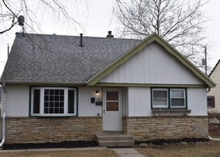 Foreclosed Home in Milwaukee 53222 N 78TH ST - Property ID: 4149437636