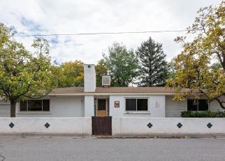 Foreclosed Home in Espanola 87532 CAMINO SANTA CRUZ - Property ID: 4150925877