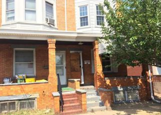 Foreclosed Home in Trenton 08629 BERT AVE - Property ID: 4152054978