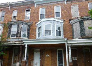 Foreclosed Home in Baltimore 21216 POPLAR GROVE ST - Property ID: 4152501251