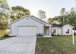 Foreclosed Home in Ocala 34476 SW 53RD CIR - Property ID: 4152728570