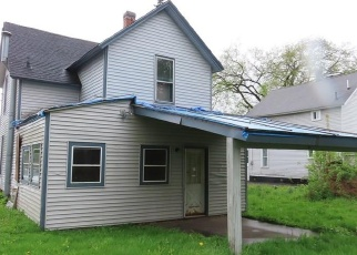 Foreclosed Home in Cortland 13045 CLEVELAND ST - Property ID: 4152964637