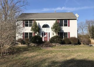 Foreclosed Home in Woodbine 08270 WYNCROFT DR - Property ID: 4153037784