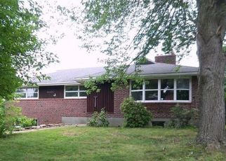 Foreclosed Home in Newington 06111 NUTMEG LN - Property ID: 4153387728