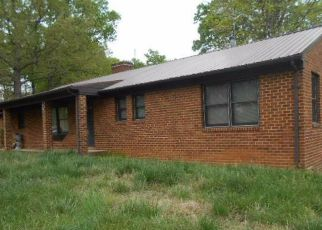 Foreclosed Home in Amherst 24521 LOWESVILLE RD - Property ID: 4154509820