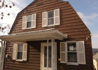 Foreclosed Home in Glassport 15045 DELAWARE AVE - Property ID: 4155075224