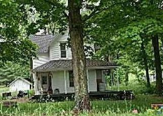 Foreclosed Home in Cadillac 49601 E 50 RD - Property ID: 4156238492