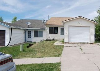 Foreclosed Home in Evanston 82930 LODGEPOLE DR - Property ID: 4156678208