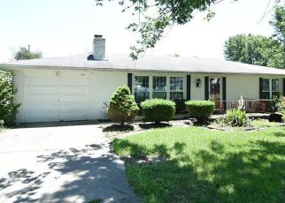 Foreclosed Home in New Castle 47362 S CLEARVIEW DR - Property ID: 4157867312
