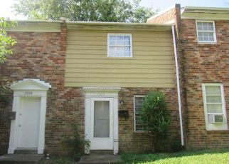 Foreclosed Home in Richmond 23224 DREWRY ST - Property ID: 4158901369