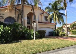 Foreclosed Home in Miami 33196 SW 160TH CT - Property ID: 4159007806