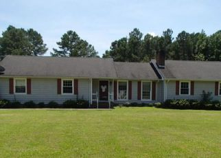 Foreclosed Home in Courtland 23837 COUNTRY CLUB RD - Property ID: 4160608148