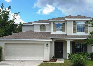 Foreclosed Home in Brooksville 34604 WAKE ROBIN DR - Property ID: 4161487161