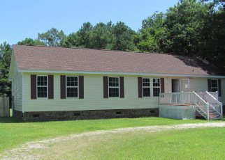 Foreclosed Home in Jacksonville 28540 BAILEY DR - Property ID: 4163942900