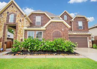 Foreclosed Home in Katy 77493 VERDE PLACE LN - Property ID: 4173721989