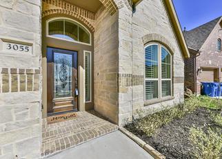 Foreclosed Home in Rosenberg 77471 SANDSTONE CREEK LN - Property ID: 4179996392