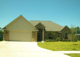 Foreclosed Home in Lake Jackson 77566 CARDINAL CT - Property ID: 4183939920