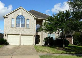 Foreclosed Home in Richmond 77407 BALDWIN ELM ST - Property ID: 4185506990