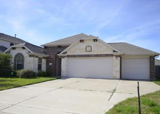 Foreclosed Home in Hockley 77447 ERIC TRAIL DR - Property ID: 4186935204