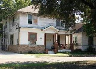 Foreclosed Home in Houston 77011 S LOCKWOOD DR - Property ID: 4187239160