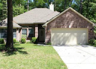Foreclosed Home in Conroe 77385 LONGLEAF DR - Property ID: 4187266767