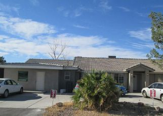 Foreclosed Home in Pahrump 89048 BRONCO ST - Property ID: 4189012974