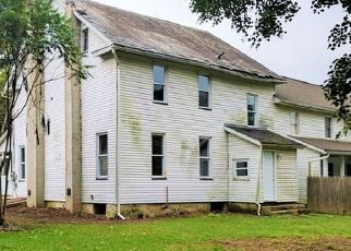 Foreclosed Home in Bloomsbury 08804 COUNTY ROAD 627 - Property ID: 4189313415