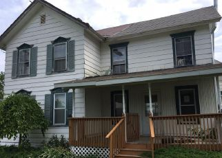Foreclosed Home in Homer 13077 CLINTON ST - Property ID: 4190582216