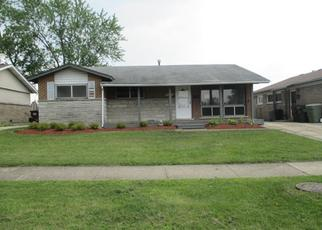 Foreclosed Home in Tinley Park 60477 165TH PL - Property ID: 4193318687
