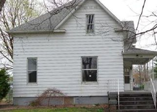 Foreclosed Home in Marissa 62257 S EUCLID AVE - Property ID: 4193370360