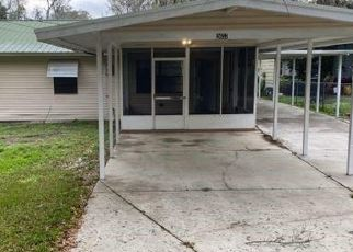 Foreclosed Home in Lake Panasoffkee 33538 CR 426C - Property ID: 4193408468