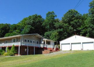 Foreclosed Home in Quinwood 25981 ROARING CREEK RD - Property ID: 4195127515