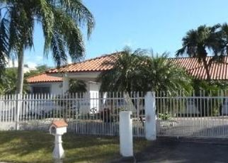 Foreclosed Home in Miami 33175 SW 38TH ST - Property ID: 4196709476