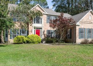 Foreclosed Home in Mullica Hill 08062 FAWN HOLLOW LN - Property ID: 4197119421