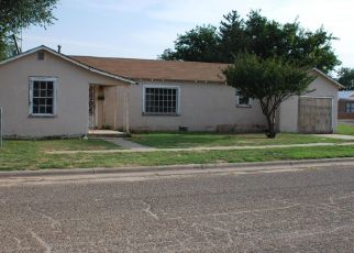Foreclosed Home in Portales 88130 W 14TH ST - Property ID: 4197136955